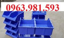 Hộp nhựa xếp tầng, khay đựng dụng cụ, khay đựng ốc vít, khay đựng rẻ.