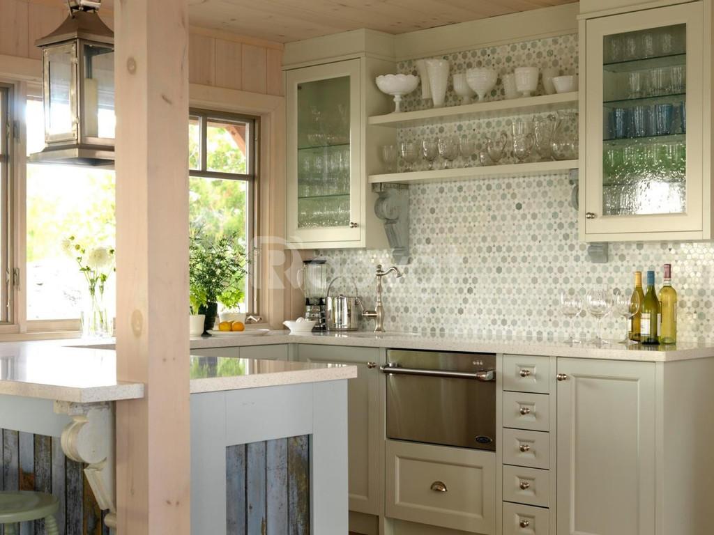 Lý do tủ bếp gỗ công nghiệp đang dần thay thế tủ bếp gỗ tự nhiên