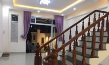 Bán nhà  mới thiết kế hiện đại cạnh UBND xã Vĩnh Thạnh Nha Trang