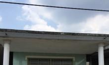 Nhà mặt tiền rẻ nhất Trảng  Bom 420triệu/150m2 sát bên KCN Bàu Xéo