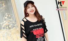 Cửa hàng thời trang bigsize ở Hà Nội - Bigsize HT-Fashion