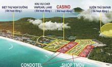 Bán đất xây dựng mini hotel trong quần thể vinpearl Phú Quốc