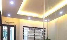 Bán nhà mới Trần Quang Diệu phân lô ,thang máy, gara ô tô, giá 9,2 tỷ
