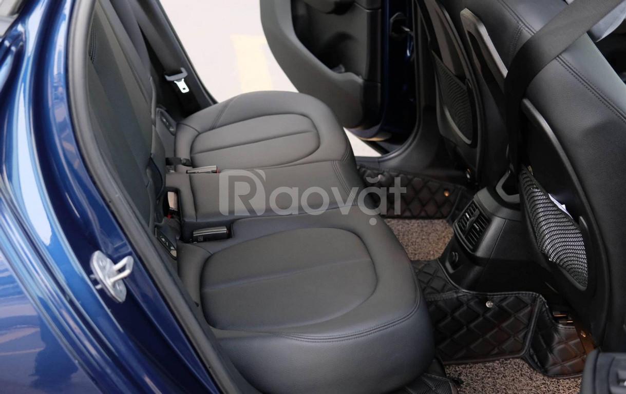 Cần bán xe BMW 2 Series 218i Active sx 2015, xe gia đình, lanh lẹ
