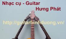 Bán đàn guitar cổ phím lõm giá rẻ tại Bình Dương