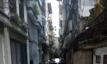 Bán nhà Vương Thừa Vũ, Thanh Xuân 5 tầng ô tô vào nhà