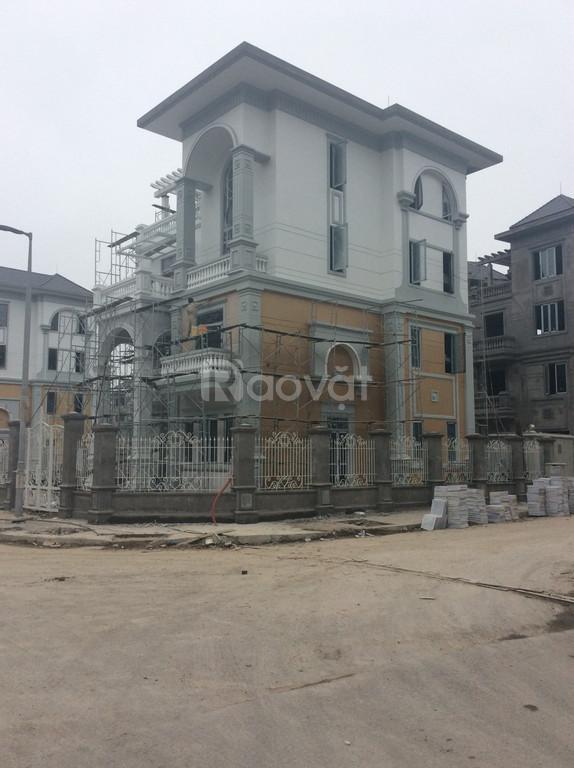 Bán căn biệt thự đơn lấp khu đô thị Monbay Hạ Long, Quảng Ninh (ảnh 1)