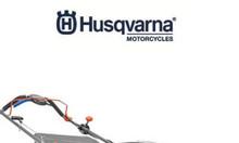 Máy cắt cỏ đẩy tay Husqvarna R153S giá rẻ