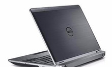 Laptop Dell latitude E6320 i5 2.6Ghz 8G SSD256G 13in nhanh mạnh đẹp