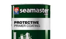 Cửa hàng bán sơn Chịu nhiệt Seamaster 600 độ màu bạc