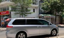 Bán Toyota Sienna LE 3.5 2010, 2 cửa điện, xe gia đình rộng