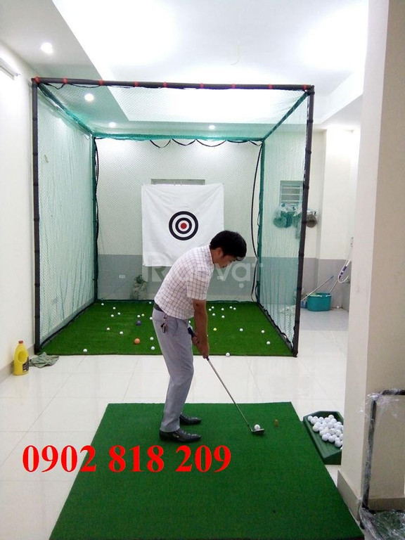 Combo thiết bị chơi golf tiết kiệm