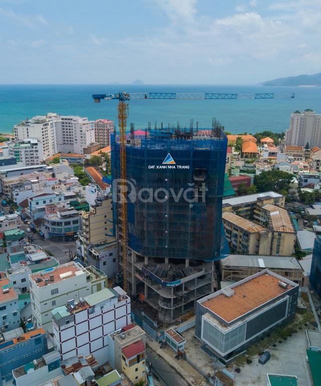 Marina Suites Nha Trang, sở hữu căn hộ biển chỉ từ 75tr (ảnh 6)