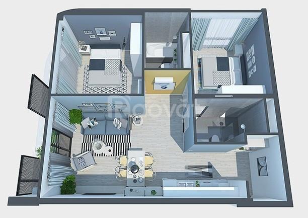 Marina Suites Nha Trang, sở hữu căn hộ biển chỉ từ 75tr (ảnh 2)