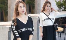 Shop big size HT-Fashion - Shop bán quần áo cho người mập ở TpHCM