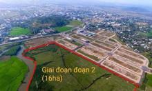 Đất nền giá đầu tư khu đô thị mới Phú Mỹ P Nghĩa Chánh TP Quảng Ngãi