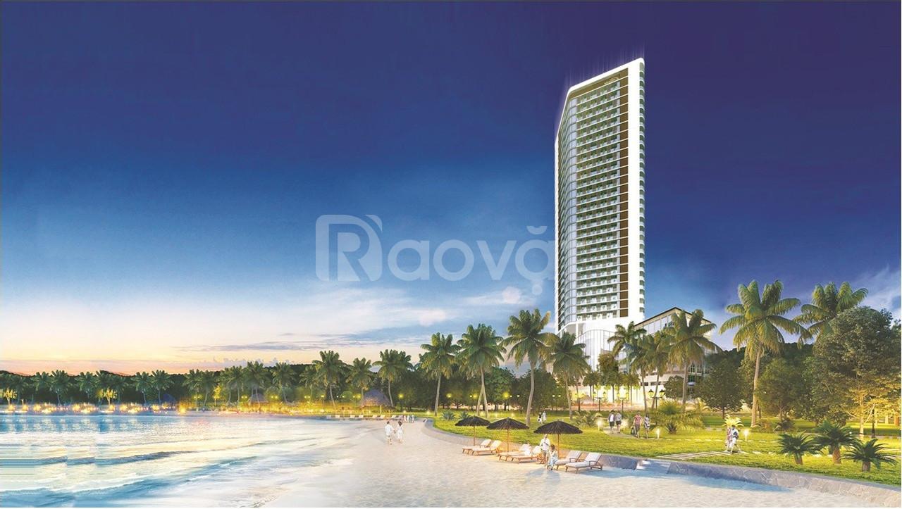 Marina Suites Nha Trang, sở hữu căn hộ biển chỉ từ 75tr (ảnh 1)