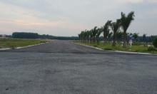Sở hữu đất nền KCN Nhơn Trạch, liền kề phà Cát Lái, giá 650 triệu/nền.