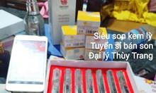 Son kem Linh Hương chính hãng,sỉ son kem lỳ Linh Hương