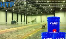 Địa chỉ bán sơn EPoxy Cadin cho nhà tiền chế giá rẻ HCM
