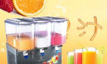 Máy làm mát nước hoa quả
