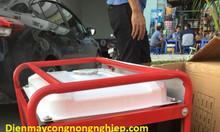 Giảm giá sốc khi mua máy phát điện Honda Thái Lan SH9500EX-8kw