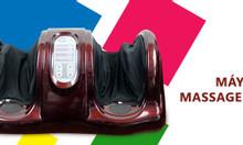 Máy massage chân giảm đau nhức khớp Hàn Quốc, máy mát xa xoa bóp