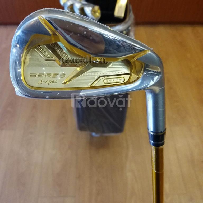 Fullset bộ gậy golf Honma 5 sao Aspec