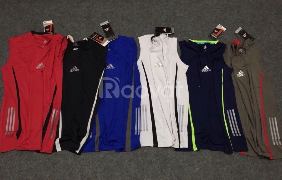 Áo ba lỗ Adidas tại shop Thu Hiền Sport