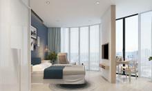 Marina Suites Nha Trang, căn hộ du lịch biển chỉ từ 1,5 tỷ/căn