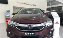 Honda ô tô khuyến mãi lớn từ trước đến nay