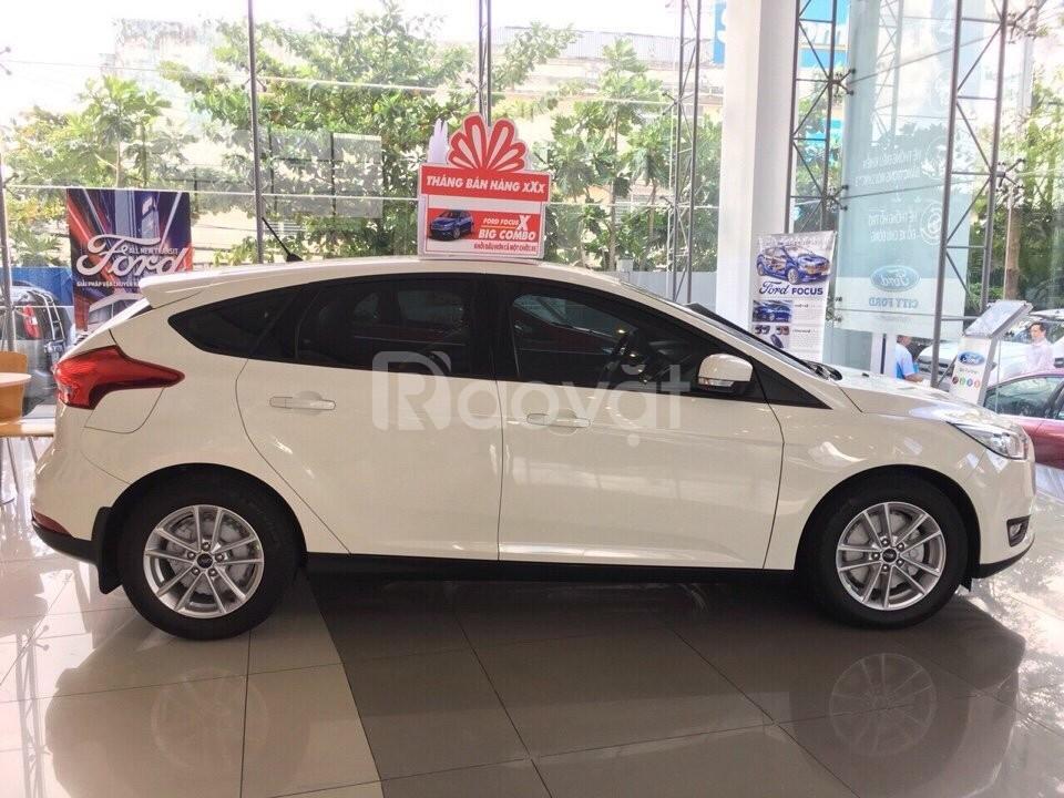 Xe Ford Focus,tặng ngay combo phụ kiện hấp dẫn, liên hệ ngay Xuân Liên (ảnh 5)