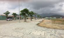 Chính chủ bán lô đất 2 mặt tiền 33M đường Nguyễn Tất Thành Đà Nẵng