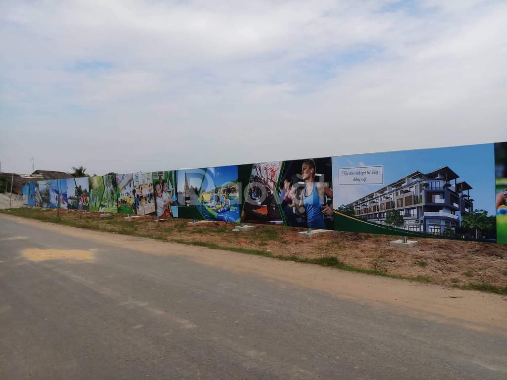 Bán đất Nam Khang Riverside quận 9, 80m2, 2.080 tỷ