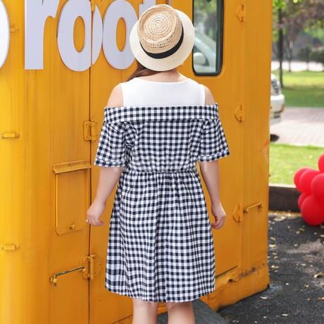 Thời trang big size HT-Fashion - Váy đầm cho người béo mập