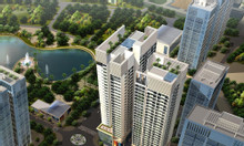 Bán suất ngoại giao căn hộ view CV ngoại giao đoàn dự án Horizontower