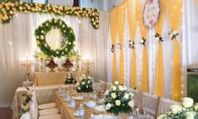 Trang trí lễ ăn hỏi - an nhiên wedding