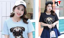 Cửa hàng quần áo big size tại Hà Nội - Shop HT-Fashion bigsize