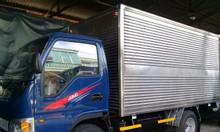 Xe tải JAC 2T4 giá thấp thị trường,khuyến mãi hấp dẫn