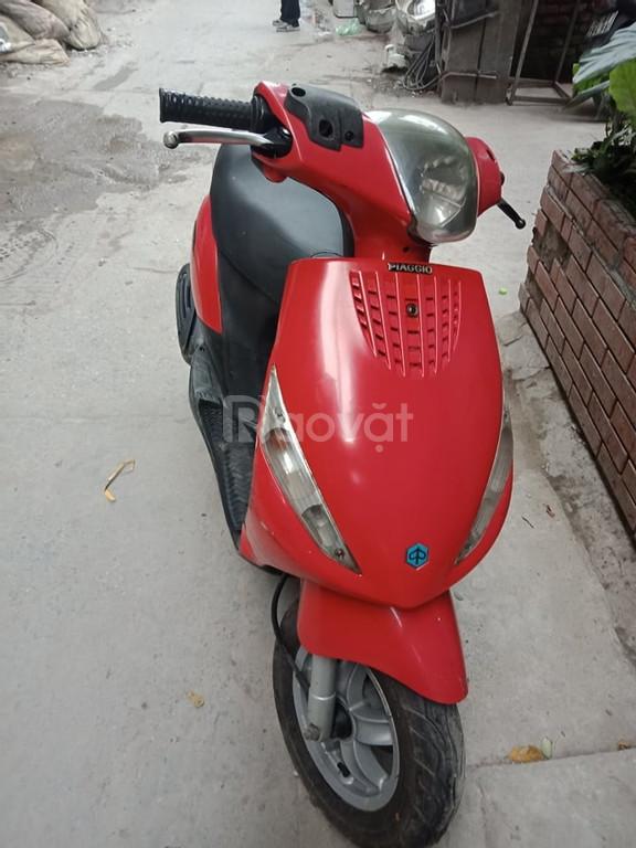 Thanh lý 2 chiếc xe Zip 100cc