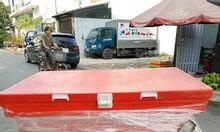 Thùng giữ lạnh - thùng đá Thái Lan 800 lít