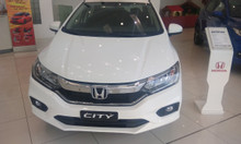 Honda City 2019- Honda City 2019 giảm tiền mặt, tặng phụ kiện
