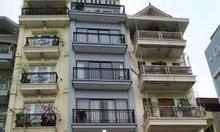 Bán nhà mặt phố Nam Đồng Đống Đa 100m MT 6m hai mặt phố kinh doanh tốt