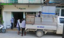 Vận chuyển nhà - văn phòng giá rẻ uy tín tại Ninh Thuận