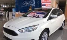 Xe Ford Focus,tặng ngay combo phụ kiện hấp dẫn, liên hệ ngay Xuân Liên