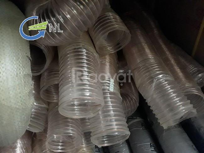 Ống nhựa lò xo lõi đồng D300
