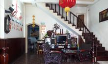 Bán nhà đường Đề Pô TTTP Nha Trang