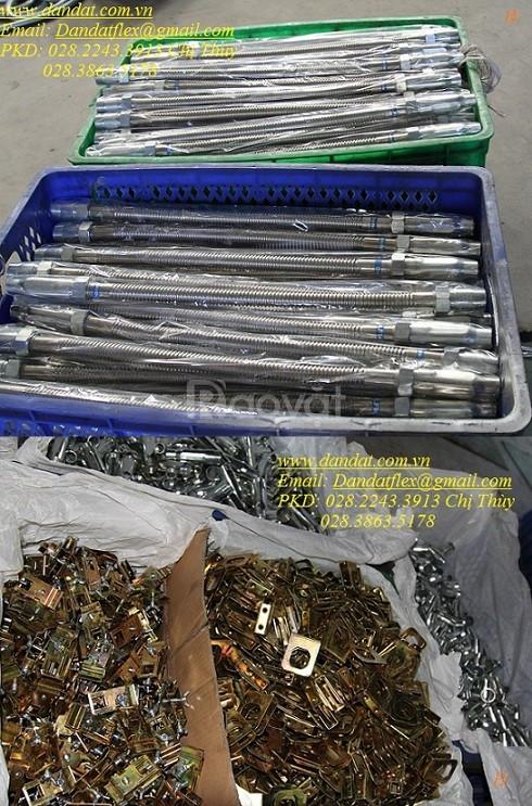 Ống mềm cho đầu phun chữa cháy, ống mềm pccc, ống mềm kết nối đầu phun
