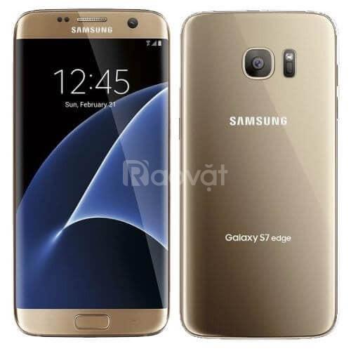 Bán Samsung Galaxy S7 Edge Zin 99% Likenew, nơi bán Samsung S7 Edge