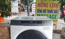 Máy giặt Panasonic NA-VX3000L giặt 9kg sấy Block 6kg